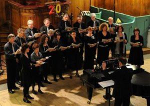Theeconcert Kwarts @ Pauwehof / Oude Kerk, Heemstede
