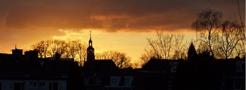 Skyline Oud Heemstede 742-357